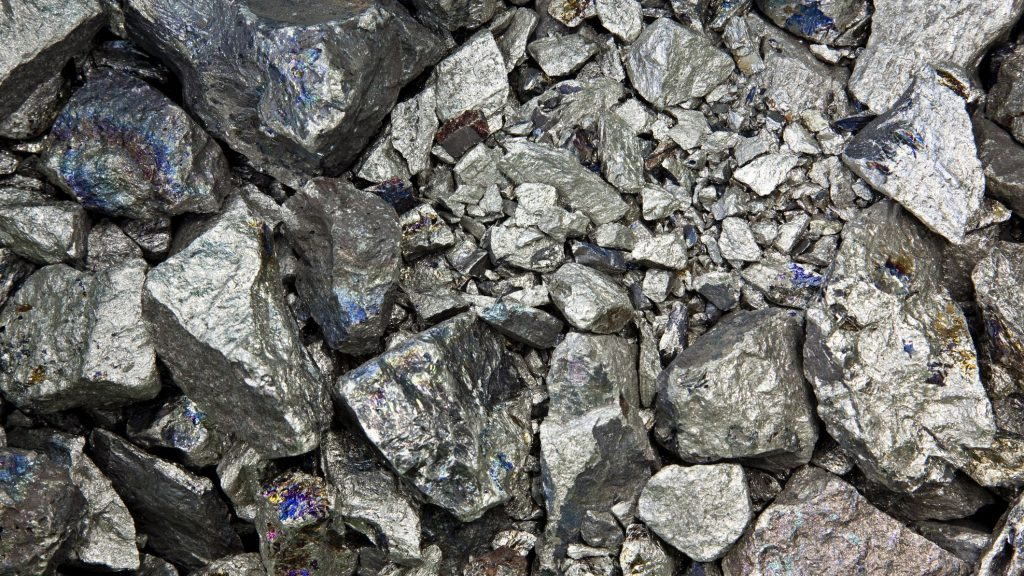 Indonesia's Largest Nickel Producer Contributes to Reach 77%