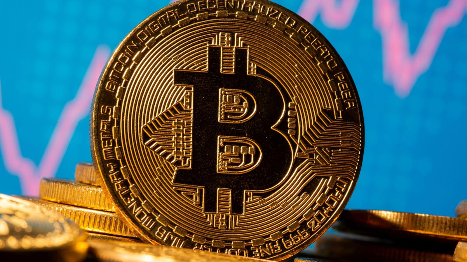 Bitcoin Vault Price Today, Actually Currency or Commodity