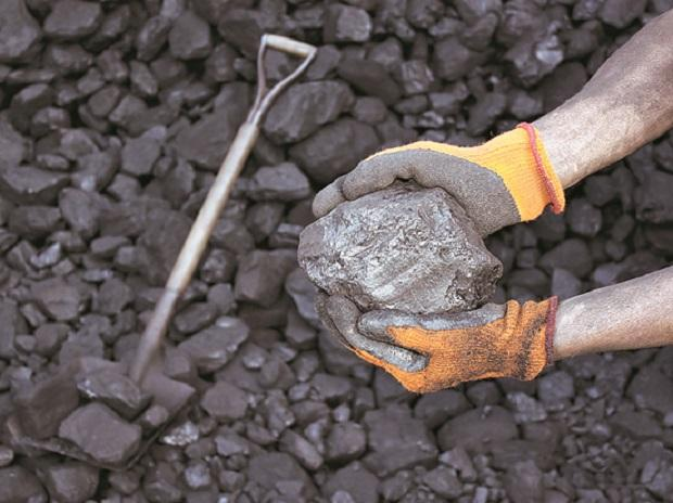 China Will Buy Coal from Indonesia for Around $1,467 Billion