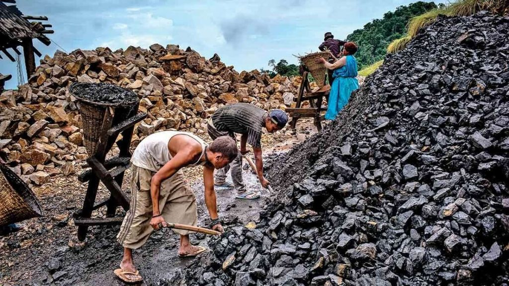 Coal Prices and Demand Drastically Increase Up to 15.7%