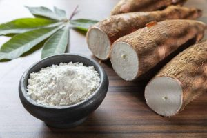 Indonesia Producing Cassava Number Four in the World, Amazing