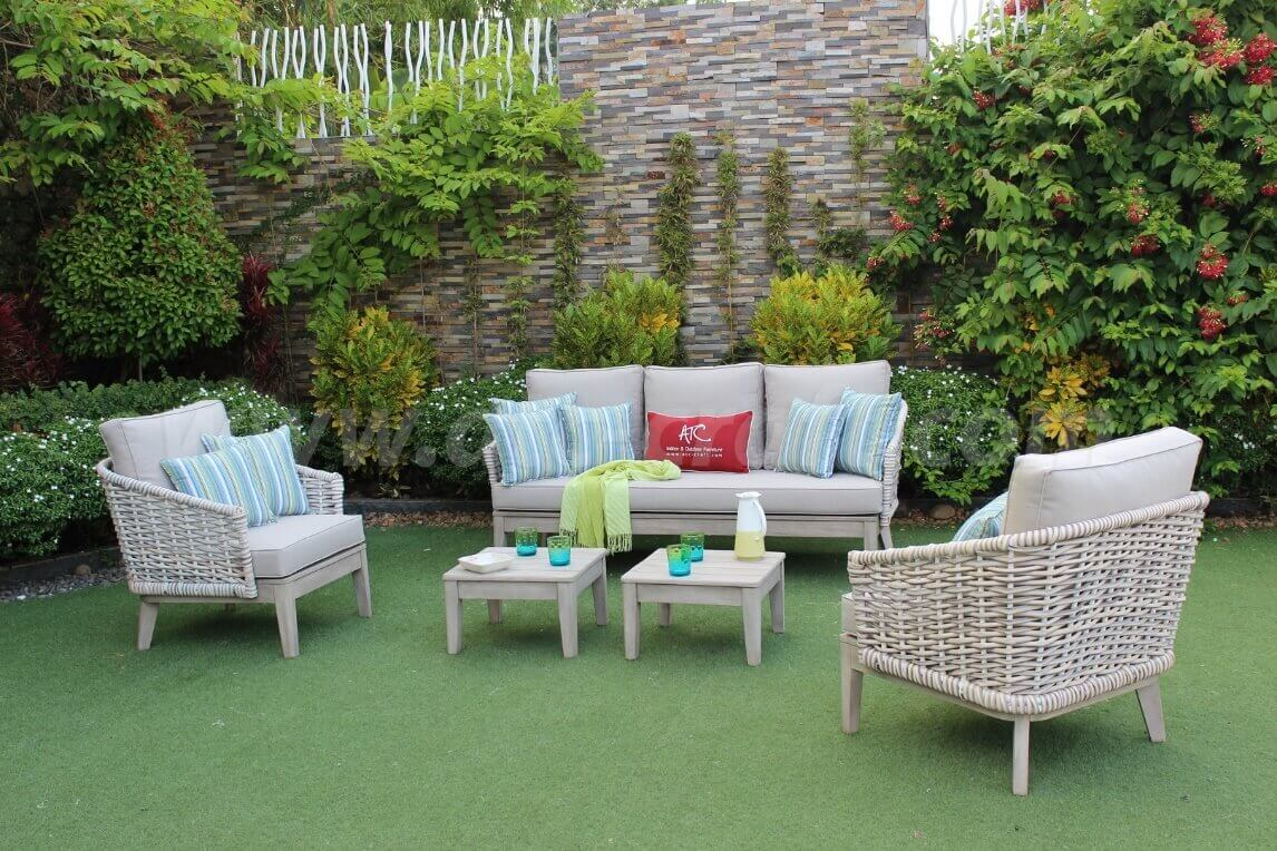 What is Poly Rattan Furniture iss it true that synthetic rattan