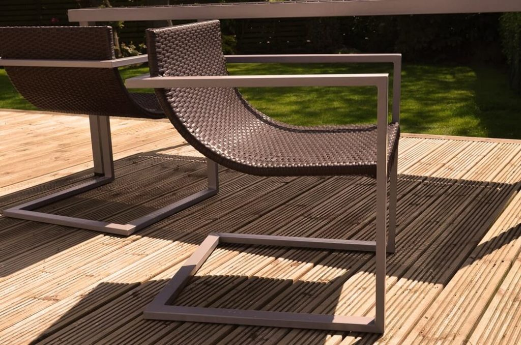 A Brief Introduction to Synthetic Rattan Furniture or Ploy Rattan