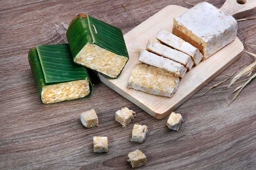 Benefits of Consuming Original Tempeh Products from Indonesia