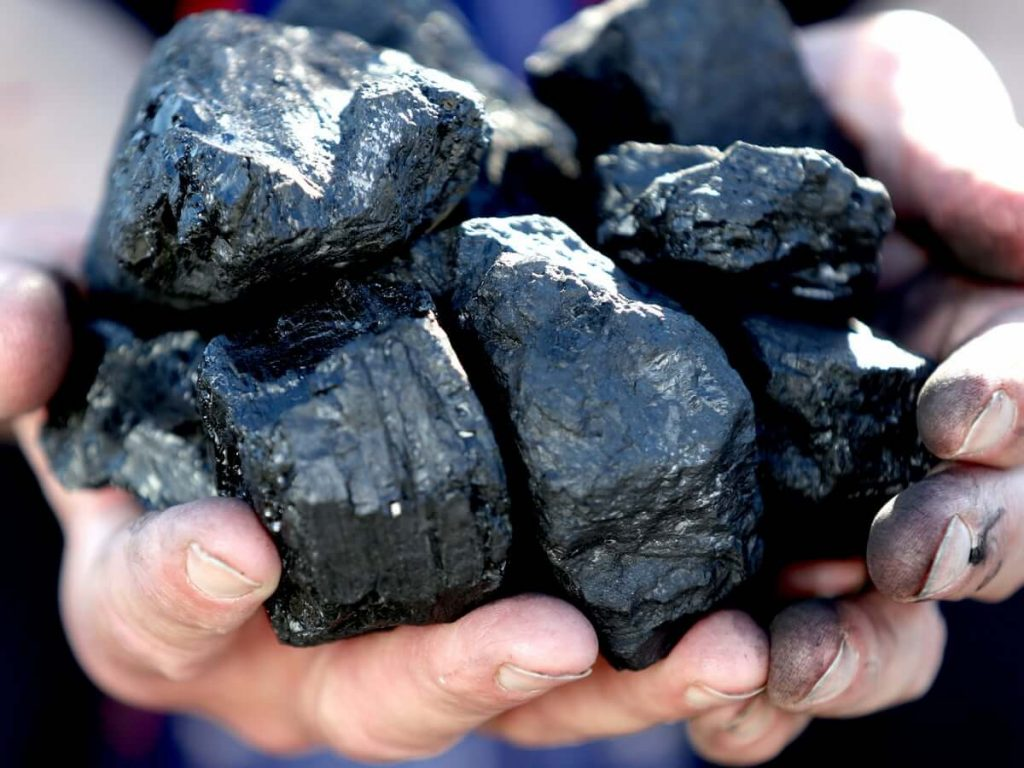 Demand for Coal Will Decrease, Reaching 25% Every Year