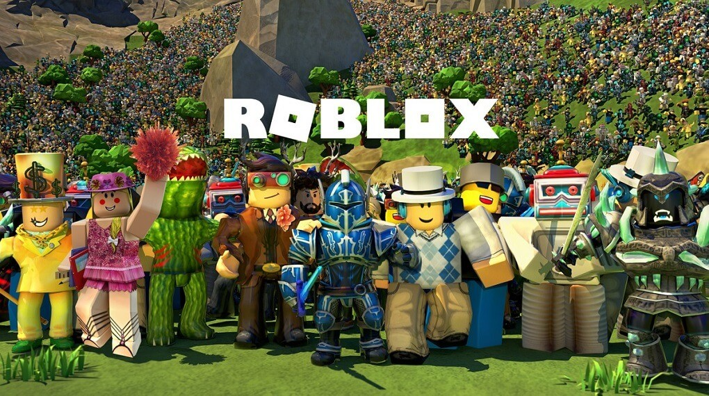 Finally! Roblox Video Game Developers IPO March 10, 2021