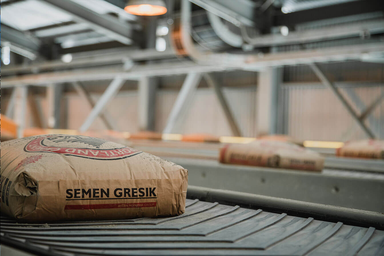 History of the Semen Gresik Factory, the Largest Cement Company