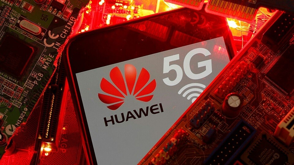 Huawei will withdraw 5G technology royalties for its technology users