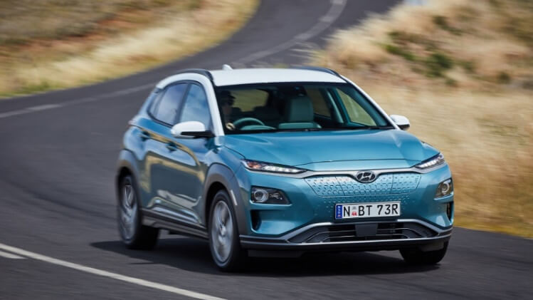Hyundai Claims Ownership of the Electric Car Market in Indonesia