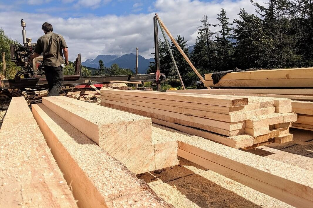 Indonesian Timber Company Receives World's First FLEGT License