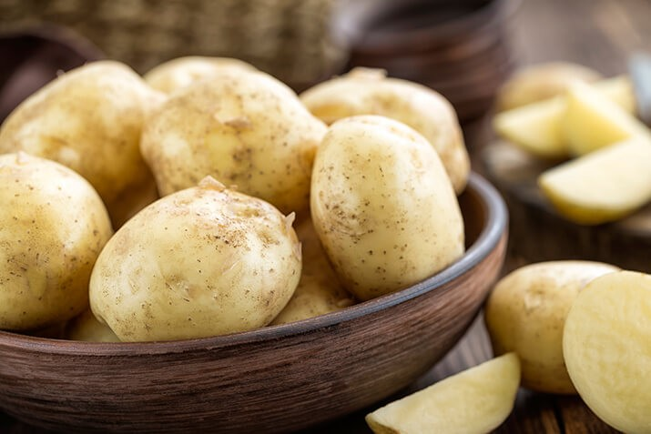 Is it true that Dieng Potatoes are the Best Potatoes in Indonesia