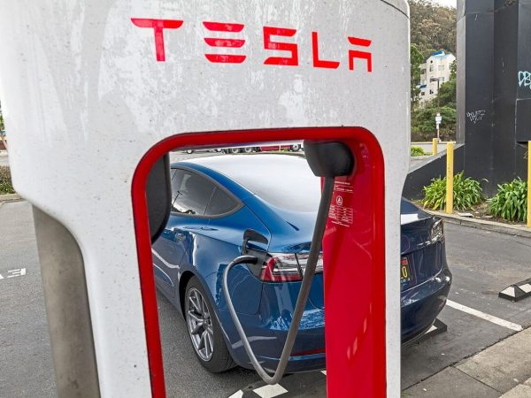 Tesla Builds Electric Car Factory in India Due to Low Production Costs