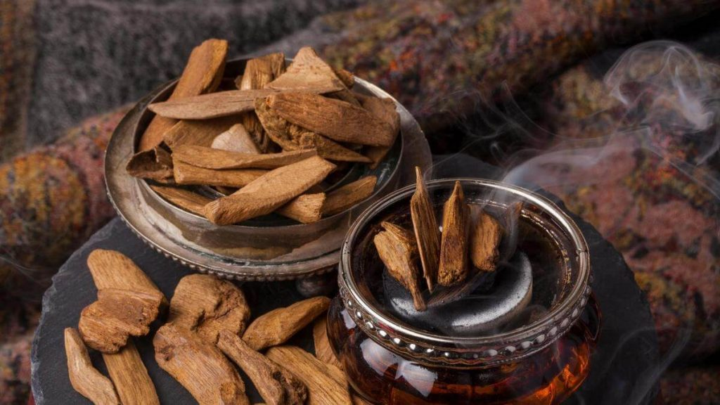 The Benefits of Agarwood Stem for Health are Native to Indonesia