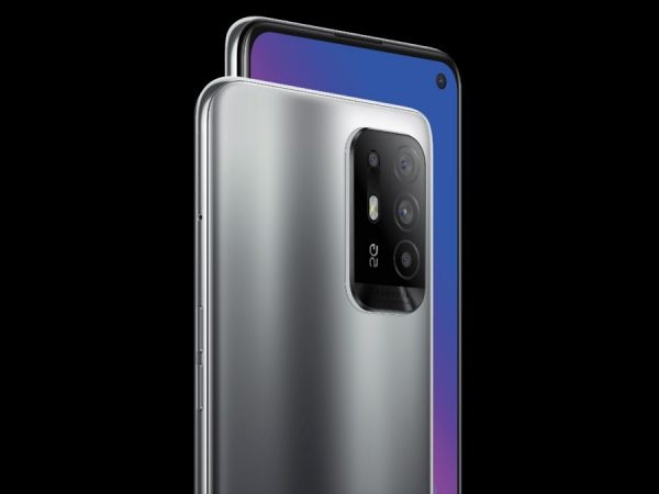 The launch of the Oppo F19 Pro Plus with the 50W Fast Charging