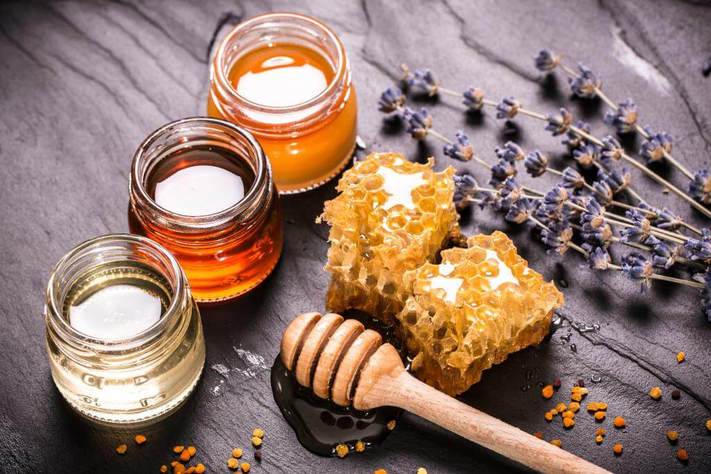 What are the Benefits of Real Honey for the Health of Our Bodies