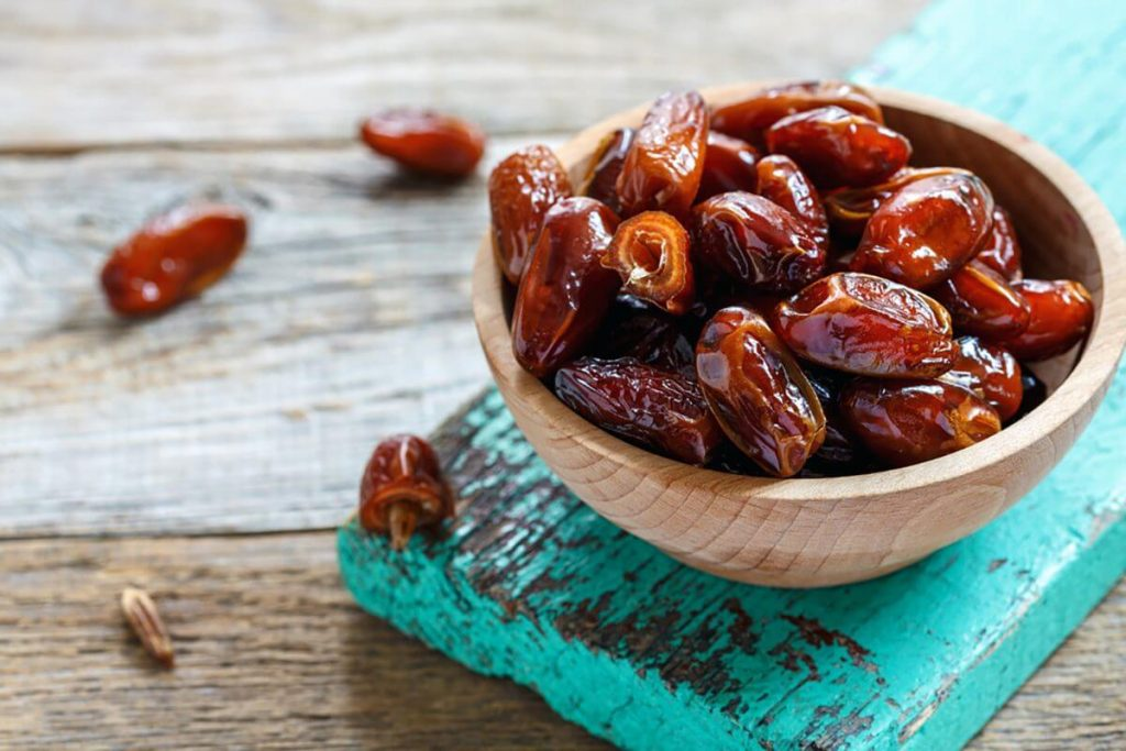 5 Types of Dates in Indonesia and Their Use for Fasting