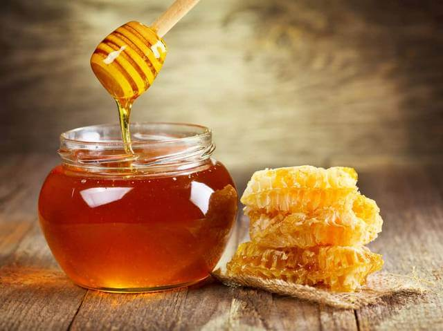 Benefits of Honey for Body Health Could Be Cough Medicine