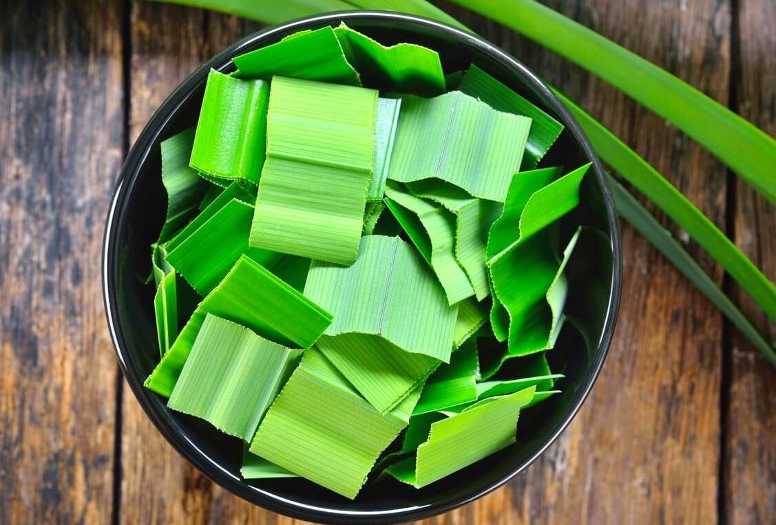 Benefits of Pandan Leaves and How to Boil Pandan Leaves