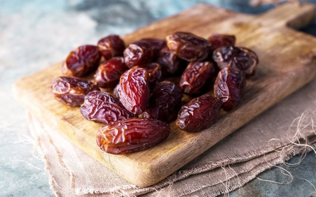 Benefits of Sukari Dates for Health Typical Food of Ramadan