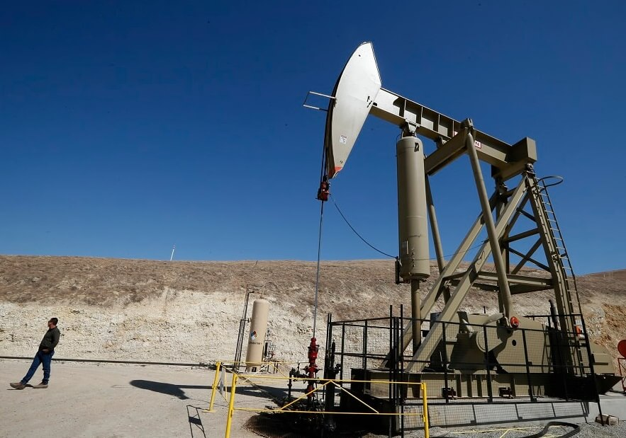 Crude Oil Price Gains Slightly Ahead of the OPEC+ Meeting