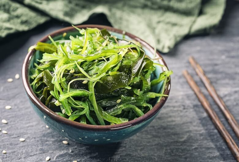 Health Benefits of Seaweed and Why You Should Be Eating More of It