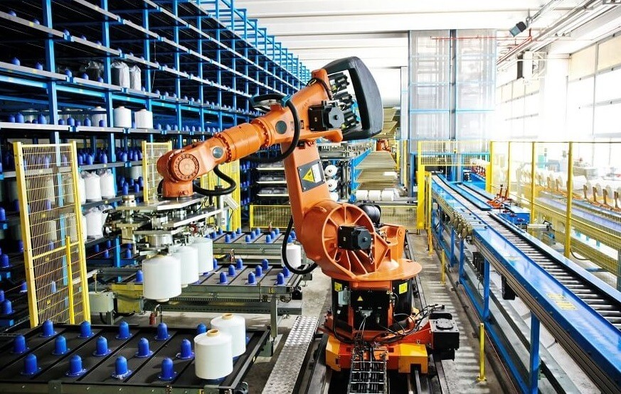 Industry 4.0 is expected to Boost Indonesia's Largest Economy