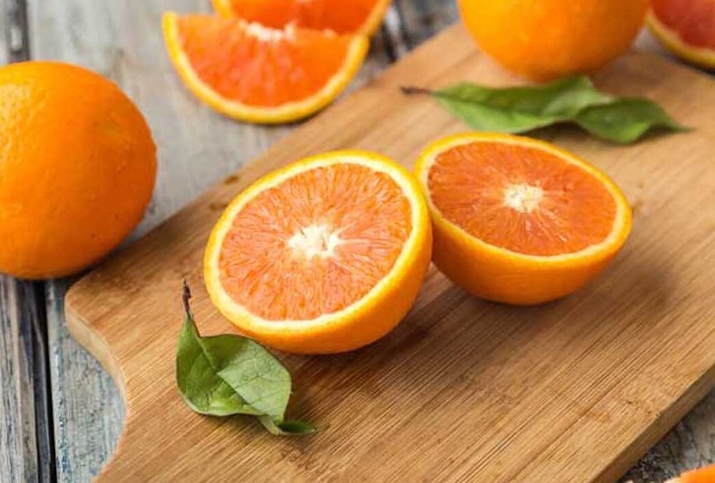 Most Popular Types of Oranges in Indonesia, Fresh and Nutritious