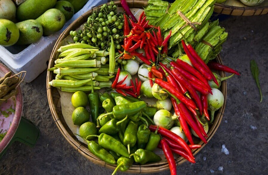 Nutritional Benefits of Chili for What the Human Body Needs