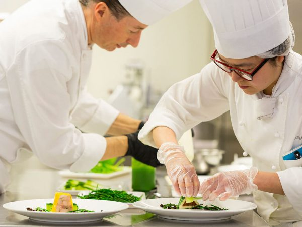 The First Culinary Business School in Indonesia Comes to Bandung