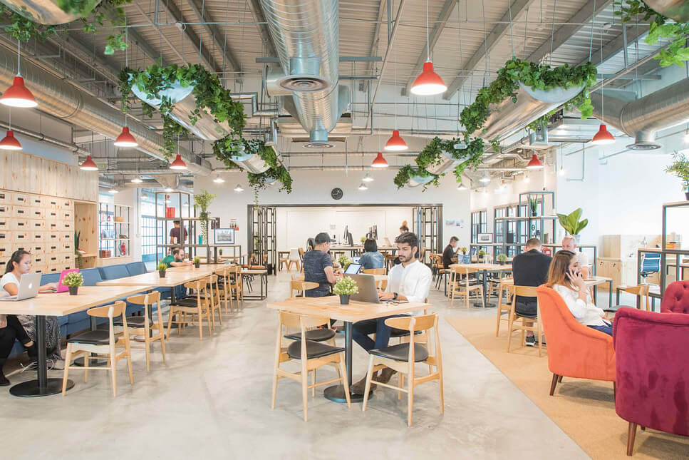 Coworking Space Singapore Day Pass, Does Wework Do Day Passes