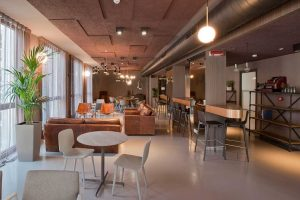 Coworking Economico Milano for the Training and the Lessons