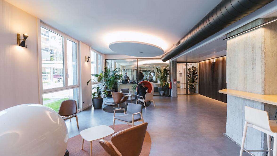 Coworking Milano Centrale is Ideal for Freelancers and Companies