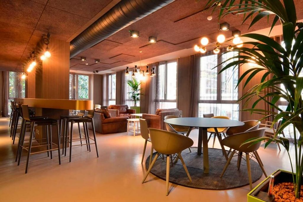 Coworking Space Milano Allow For New Networking Opportunities