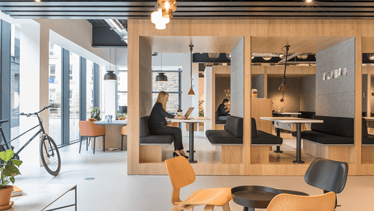 Elenco Coworking Milano the Highest Coworking Space in Italy