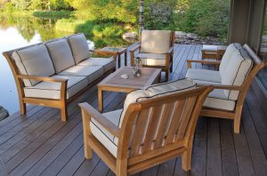 Teak Wood Indonesia by the Indonesian Furniture Manufacturers