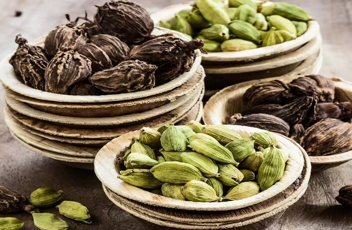 Black Cardamom Benefits Increases the Speed of Absorption