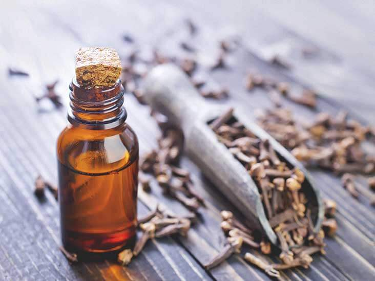 Clove Oil Benefits for Hair Application Needs To Be Known Too