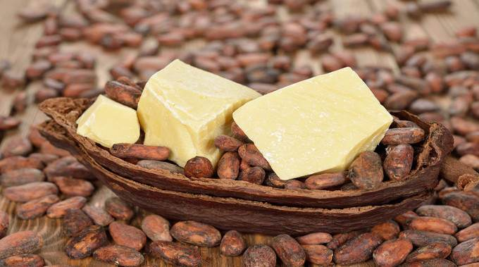 Cocoa Butter Indonesia Exported To America and Netherlands